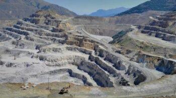 Mining and Metallurgy
